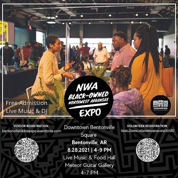 @blackownednwa Aug 28 Expo Vendor Registration  Link Thumbnail | Linktree