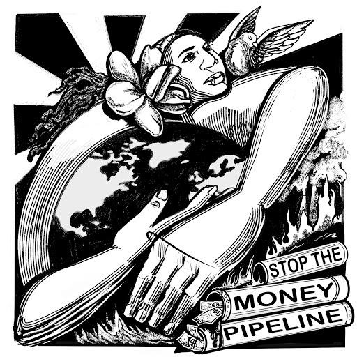 Stop the Money Pipeline (STMP27) Profile Image   Linktree