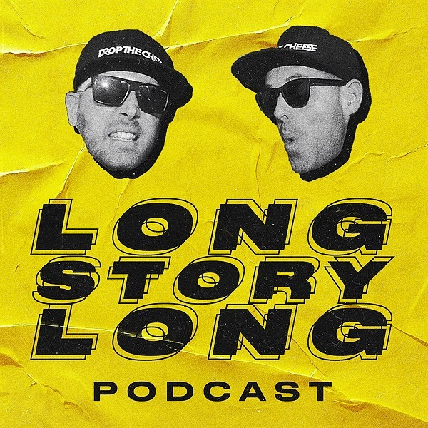 LONG STORY LONG PODCAST (longpodcast) Profile Image   Linktree