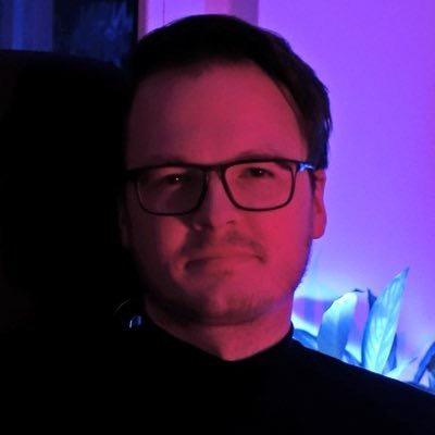 David Jorg (davidjorg) Profile Image | Linktree