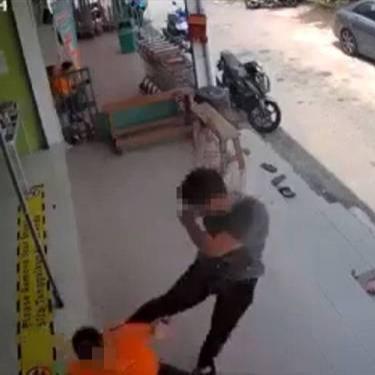 @sinar.harian Penghantar makanan didenda pukul pekerja kedai serbaneka Link Thumbnail | Linktree
