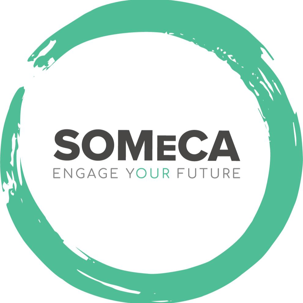 @SOMeCA Profile Image | Linktree
