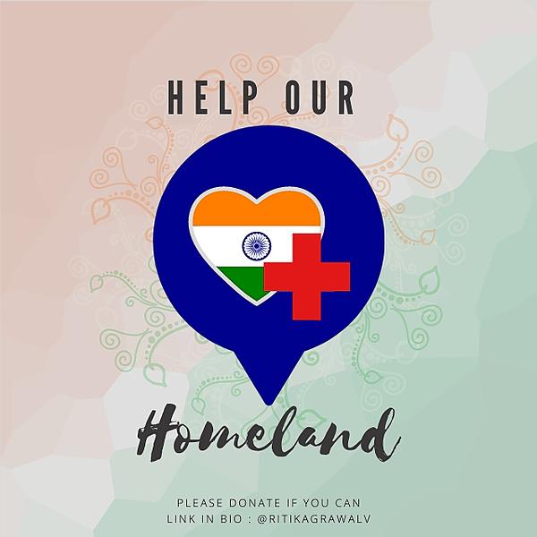 Help Our Homeland (helpourhomeland) Profile Image | Linktree