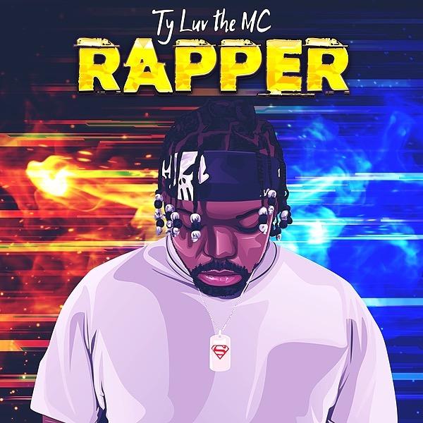 "Ty Luv the MC 🎙🔥""RAPPER""🔥🎙 Link Thumbnail | Linktree"