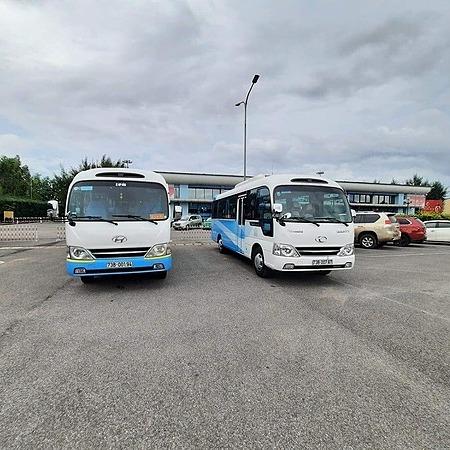 QBTRAVEL Thuê xe 29 chỗ tại Quảng Bình QBTravel – Xe Đời Mới 2021 Link Thumbnail   Linktree