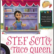 Steph Soto, Taco Queen Read Aloud