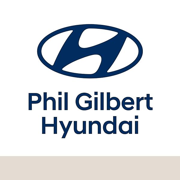 Phil Gilbert Hyundai Parts