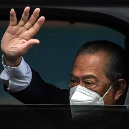 @sinar.harian Muhyiddin masuk Istana Negara melalui pintu 1 Link Thumbnail | Linktree