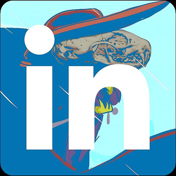 @Grinny LinkedIn Link Thumbnail | Linktree