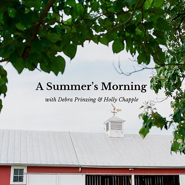Slow Flowers Channels & Events REGISTER: A Summer's Morning with Debra Prinzing and Holly Chapple July 27th at Hope Flower Farm Link Thumbnail   Linktree