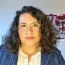 Artist Profile: Meet Diana Aldrete - Interview with Hartford Public Library