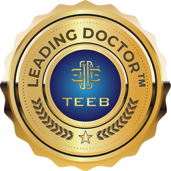 TEEB Leading Doctors™ (TEEBhealthLD) Profile Image   Linktree