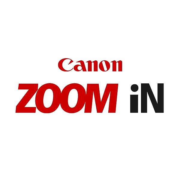 Canon Live Talks (via ZOOM iN) (canonlivetalkszoomin) Profile Image | Linktree