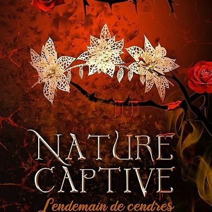 Florence Barnaud Romancière Préco Nature_Captive Link Thumbnail | Linktree