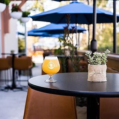 Order Beer - Vista