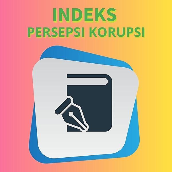 @pangj Indeks Persepsi Korupsi Link Thumbnail | Linktree