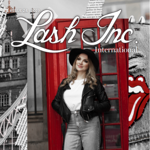 Free - Lash Inc International (Newsletter & Magazine)