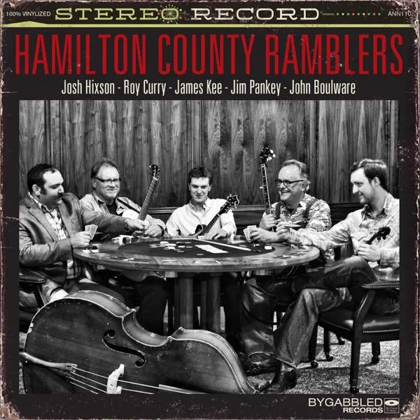 Jim Pankey Hamilton County Ramblers Album Link Thumbnail | Linktree