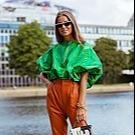 @fashionhr 12 divnih haljina i bluza s puf rukavima za najromantičnije outfite Link Thumbnail | Linktree
