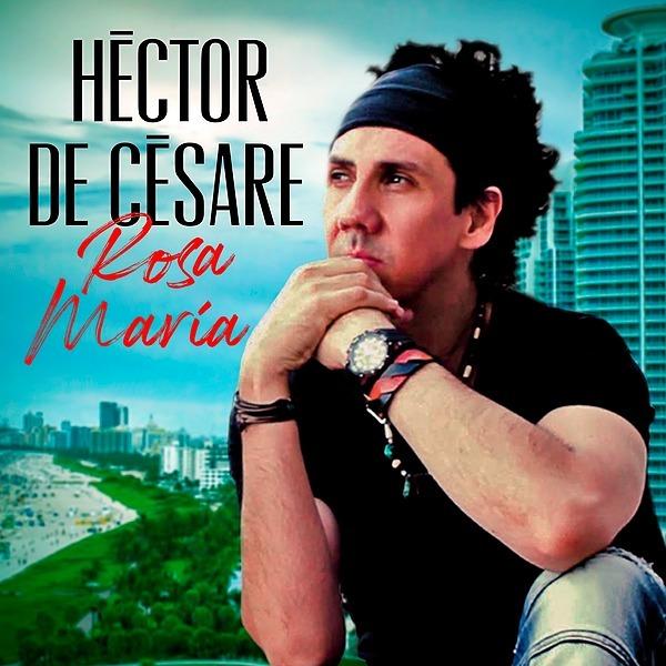 @hectordecesare ROSA MARÍA en SPOTIFY Link Thumbnail | Linktree