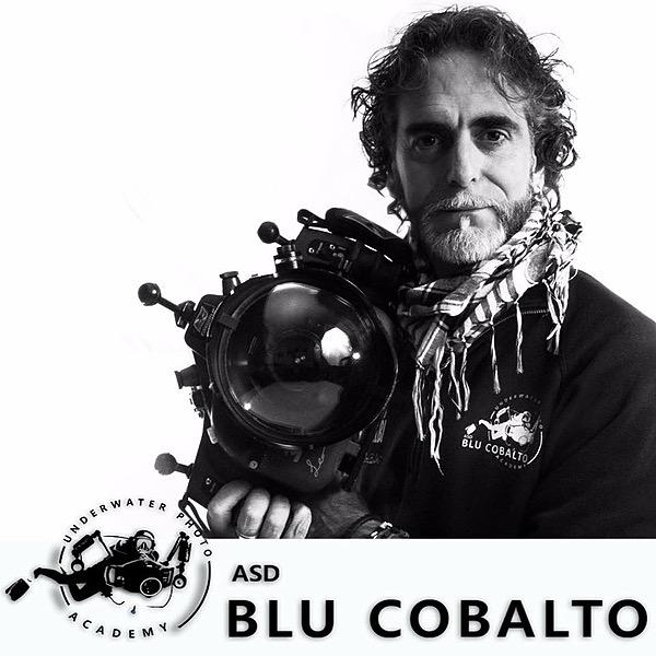 10.30 - 11.00: Alberto Balbi, La FotoSub del 2021 dalle DSLR allo Smartphone