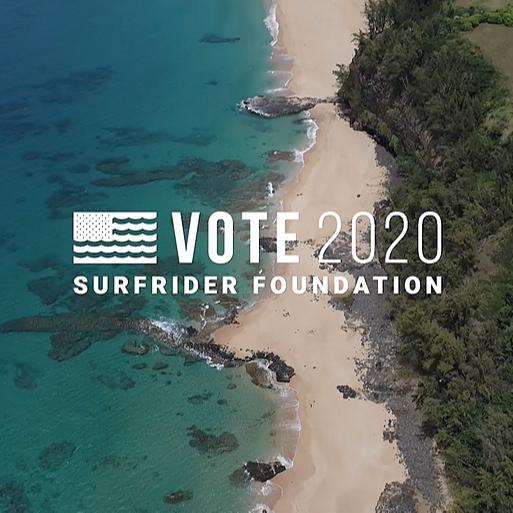 Vote 2020 - Cliff Kapono