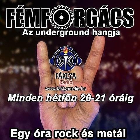 STRATUZ Faklya Radio (Hungría) Link Thumbnail | Linktree