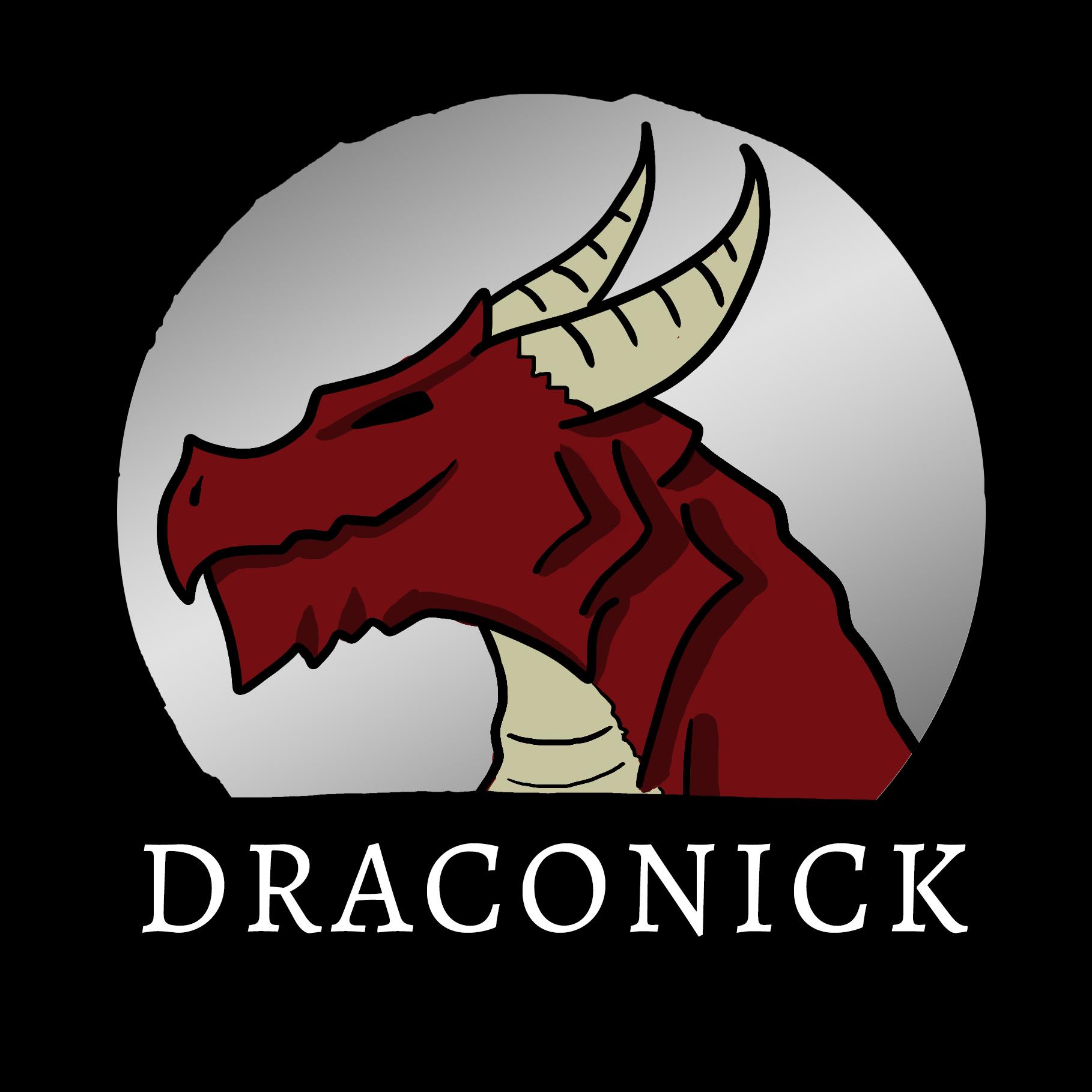 @Draconick Profile Image | Linktree