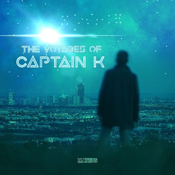 Listen to The Voyages of Captain K!