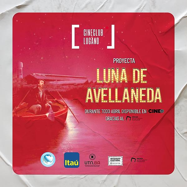 Ver - Luna de Avellaneda