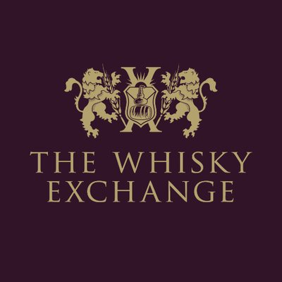 The Whisky Exchange *affiliate link