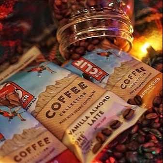 CLIF Coffee Collection