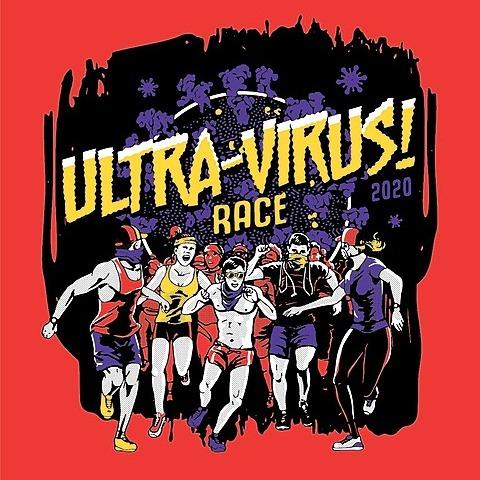 UltraVirus 4 - The Progression