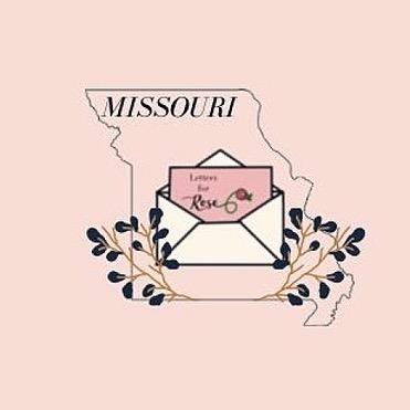 Letters for Rose MO (LettersforRoseMO) Profile Image | Linktree