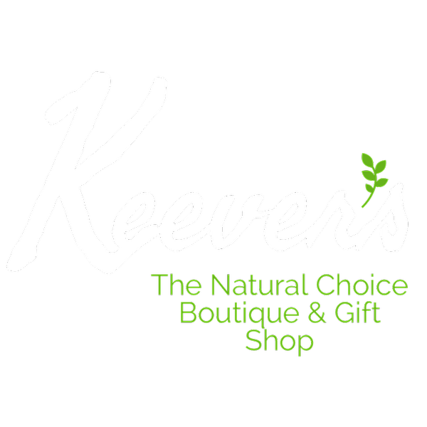 Keever's, The Natural Choice, Boutique & Gift Shop
