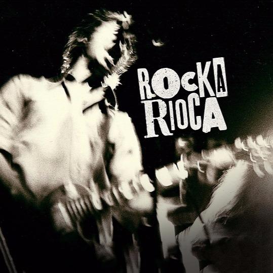 Rockarioca (rockarioca) Profile Image | Linktree