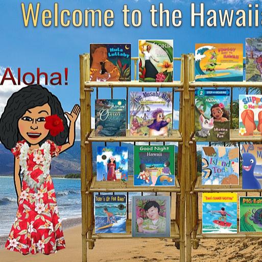 Miss Hecht Teaches 3rd Grade Hawaii Link Thumbnail | Linktree