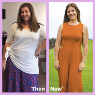 Find out how Jessica Lost 71 lbs* on WW
