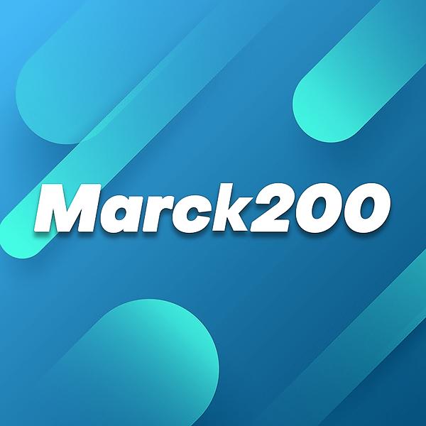 Marck200 (Marck200) Profile Image   Linktree