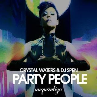 @crystalwaters Profile Image | Linktree