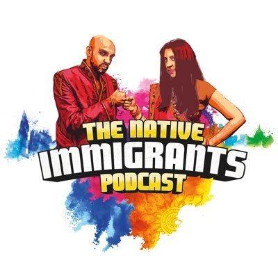 The Native Immigrants (TheNativeImmigrants) Profile Image   Linktree