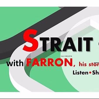 @farrondozier STRAIT Talk at 4am PT Discussion  Link Thumbnail | Linktree