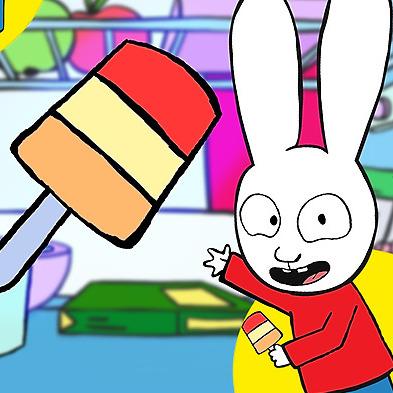 @simonsuperrabbit Les Glaces multicolores de Simon avec Marmiton Link Thumbnail | Linktree