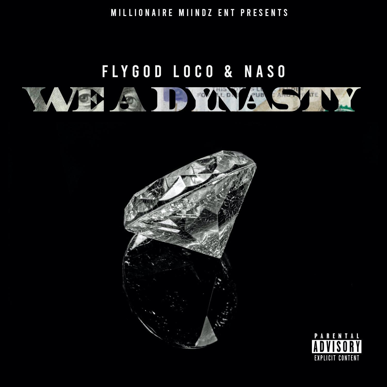"""We A Dynasty"" on Spotify."