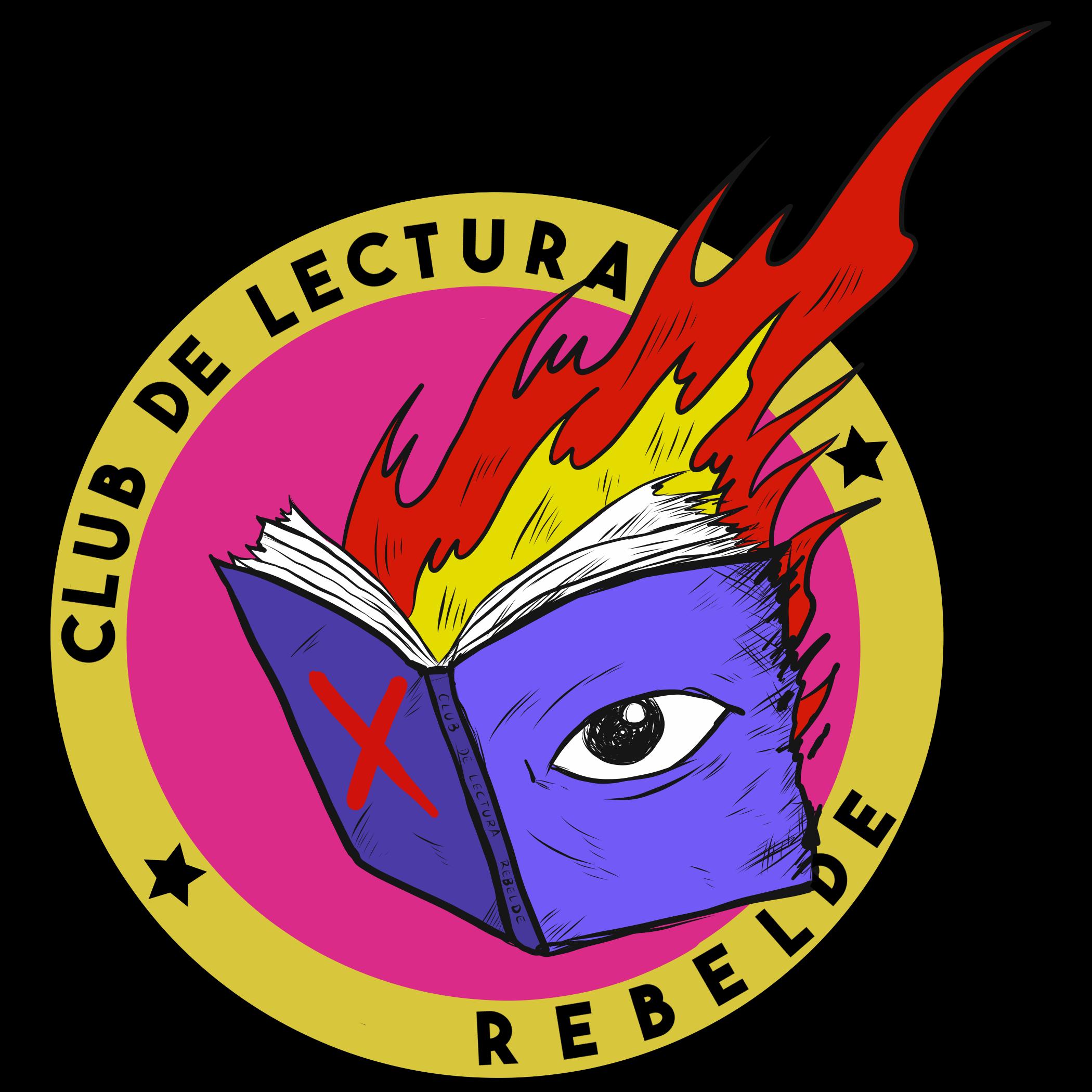 @clubdelecturarebelde Profile Image | Linktree