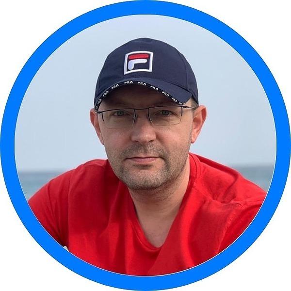 Pavel Cherkashin (pcherkashin) Profile Image | Linktree