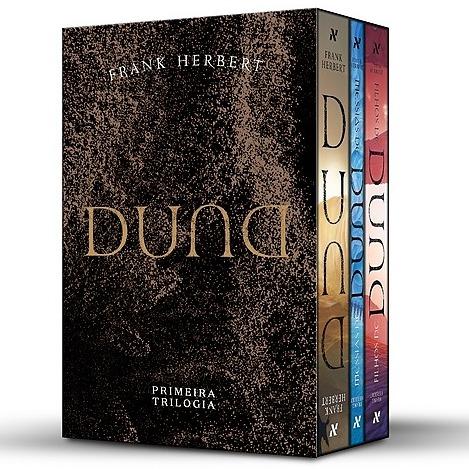 @dunacast Use o cupom DUNACAST e compre a Saga Duna com 40% de desconto Link Thumbnail | Linktree