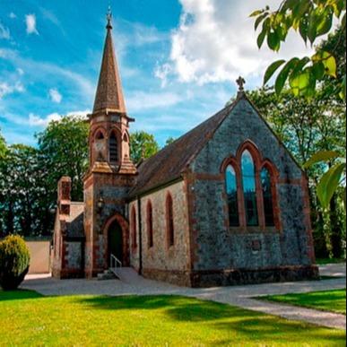 Brannockstown Baptist Church (brannockstownbaptist) Profile Image | Linktree
