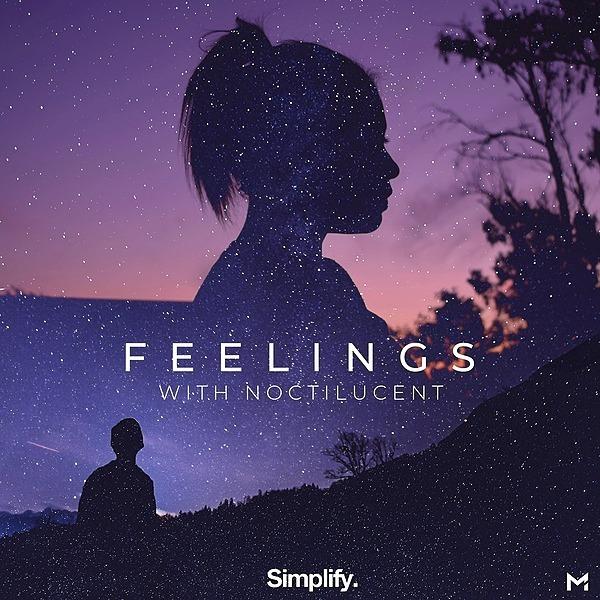 @simplifyrecs Misael Gauna - Feelings (with Noctilucent) Link Thumbnail | Linktree