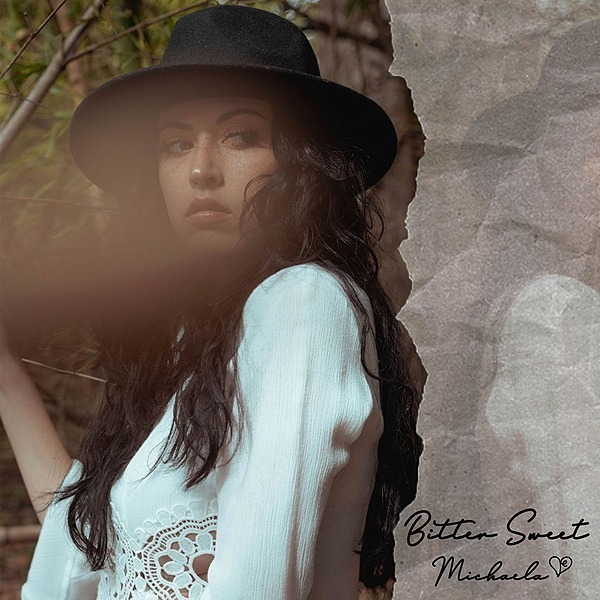 Listen to 'Bitter Sweet' by Michaela Heart: Spotify